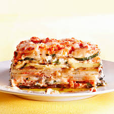 vegetable lasagna rachael ray every day