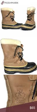 s caribou boots canada s sorel caribou boots size 9 100 images sorel boots shipped