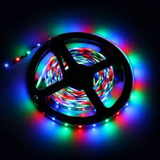 excelvan 16 4ft 5m smd3528 rgb 300leds color