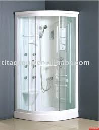 Bathroom Shower Stall Kits Cozy Bathroom Sophisticated Corner Shower Stall Kits For Enjoyable