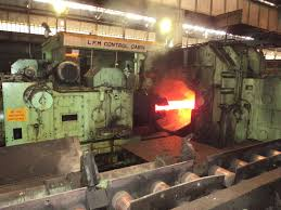 visvesvaraya iron and steel plant sail