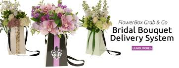 wedding flowers delivery wedding bouquet delivery philippines flowerbox earth friendly