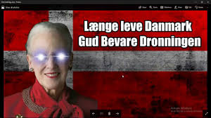 Denmark Meme - making of edgy denmark meme youtube