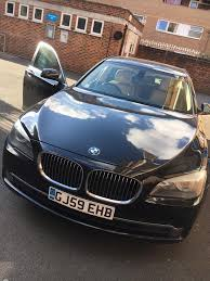bmw 730d must go asap in poplar london gumtree