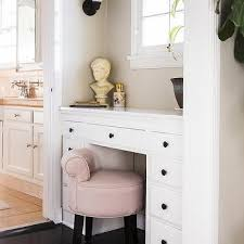 white contemporary dressing table white modern dressing table with wood legs design ideas