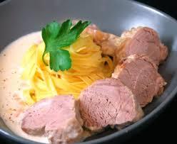 cuisiner un filet mignon de porc filet mignon de porc au maroilles recette de filet mignon de