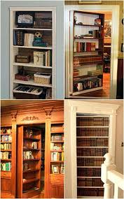 Diy Hidden Bookcase Door Bookcase Barrister Bookcase Door Hardware Diy Hidden Door Hinge