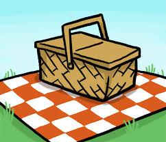 Best Picnic Basket Best Picnic Basket Clip Art 16768 Clipartion Com