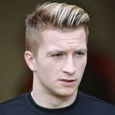 reus hairstyle name what is marco reus hairstyle called quora
