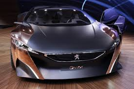 peugeot onyx top gear peugeot onyx concept top speed peugeot onyx concept paris photo