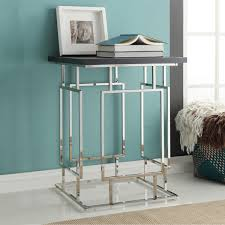 Teal Accent Table Ideal And Stylish Metal Accent Table Home Design By John