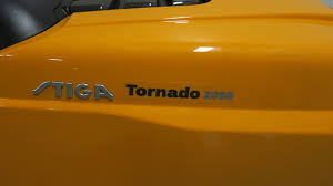 stiga tornado 2098 ps auction