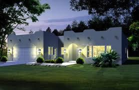 santa fe style house plans santa fe house plan 4 bedrooms 2 bath 1650 sq ft plan 41 470