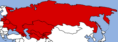 Ussr Map Image New Ussr Map Jpg The New Ussr Wiki Fandom Powered By Wikia