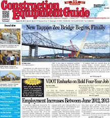 northeast 18 2013 by construction equipment guide issuu