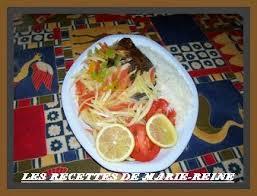 cuisiner carpe cuisiner une carpe fabulous recette du blaff de poisson antillais