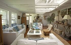 interior delightful design beach house living room splendid
