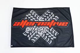 Whip Flag Alternative Offroad Whip Flag