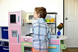 kitchen ideas toy kitchen set blue kitchen accessories kidkraft