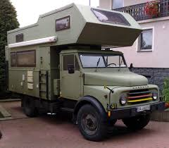 Dodge 1500 Truck Camper - expedition hanomag al28 camper u2013 truck camper hq