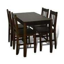 table a manger pas cher avec chaise table manger avec chaise achat vente pas cher