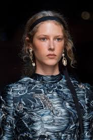 london fashion week u2013 another glimpse at the best hairstyles