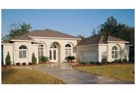 chateau home plans house plans 4 bedroom mediterranean house plans chateau home