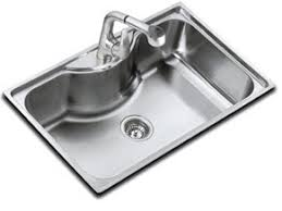 Teka Kitchen Sink Teka Bahia 1b Stainless Steel Sink