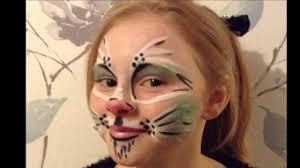 Cute Cat Makeup Halloween Cute Cat Makeup Tutorial Mugeek Vidalondon