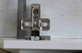 vertical cabinet door hinge adjust the screws vertical cabinet