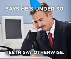 Missing Teeth Meme - listerine oral health care listerine new zealand
