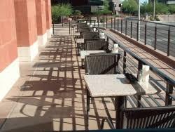 Granite Patio Tables Square Granite Restaurant Table Tops Gotable Com