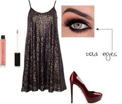 glitter dresses for new years new year s dresses for every age one country