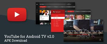 download youtube red apk update arm apk youtube for android tv v2 0 brings a major redesign