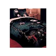 nightmare before comforter set on the hunt