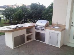 prefab outdoor kitchen grill islands picture 35 of 35 outdoor sink faucet awesome granite countertops