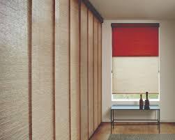 panel track blinds ann u0026 michael install 16u0027 wide panel