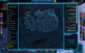 Swtor Map Hk 51 Guide U2022 Sith U0027ari