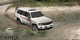 nissan patrol 1989 nissan patrol super safari vtc y61 4800 2016 4 door add on