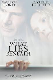 amazon com what lies beneath harrison ford michelle pfeiffer