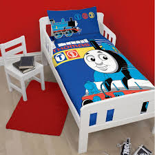 Thomas The Tank Engine Bed Character Disney Junior Toddler Bed Duvet Covers Bedding Sofia