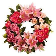 Traditional Funeral Flower - funeral flowers order flowers online for a funeral finder com au
