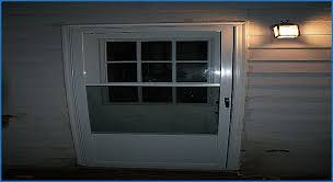 Screen For Patio Door Sliding Patio Screen Door Pet Guard Archives Patio Design
