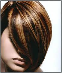 highlight lowlight hair pictures unique short hairstyles highlights lowlights short bob hairstyles