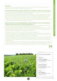chambre d agriculture 86 innov a 2017 des solutions pour demain