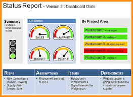Project Daily Status Report Template Excel by Daily Project Status Report Template Template Billybullock Us