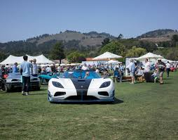 koenigsegg rs1 price the 11 koenigseggs of monterey car week 2017 koenigsegg