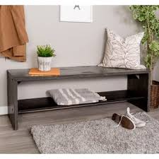 bench living room benches settees for less overstock com