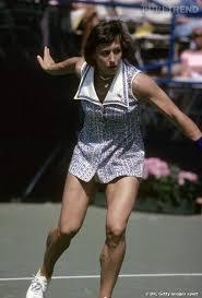 la blouse de femme de ménage version sport