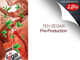 Teh Zegar the zegar 2tang